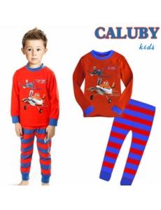 Пижама для мальчика CALUBY Летачки