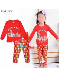 Пижама для девочки CALUBY Литл Пони