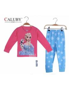 Пижама для девочки CALUBY   Frozen  №1
