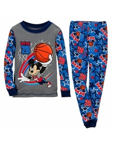 Пижама для мальчика DISNEY  Микки Маус баскетбол