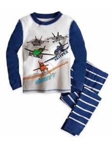 Пижама для мальчика GAP  Летачки №3