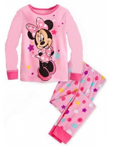 Пижама для девочки GAP Минни Маус №3