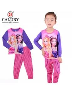 Пижама для девочки CALUBY Барби