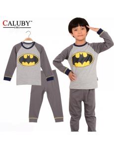 Пижама для мальчика CALUBY Бэтмен (Batman)