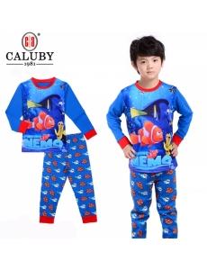 Пижама для мальчика CALUBY Немо