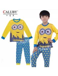 Пижама для мальчика CALUBY Миньон