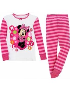 Пижама для девочки GAP Минни Маус №2