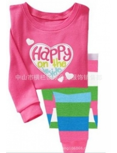 Пижама для девочки GAP   Happy