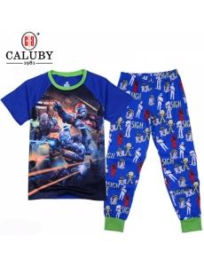 Пижама для мальчика подростковая CALUBY Звездные войны, Стар Варс (Star Wars)