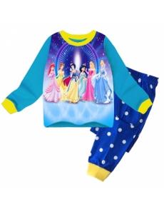 Пижама для девочки GAP Принцессы