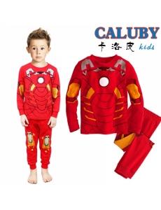 Пижама для мальчика CALUBY Железный человек