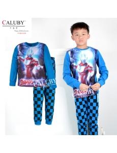 Пижама для мальчика подростковая CALUBY Ультрамен  (Ultraman)
