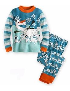 Пижама для мальчика GAP  Холодное сердце, Олаф