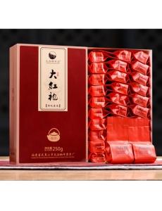Китайский черный чай Улун, в вакуумных индивидуальных пакетиках для заварника