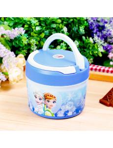 Детский термос для еды, ланчбокс Фрозен (Frozen)