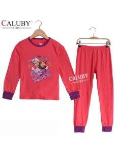 Пижама для девочки подростковая CALUBY Эльза Frozen №1