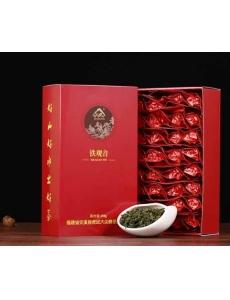 Китайский крупнолистовой чай Улун  0,250 гр