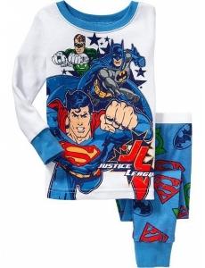 Пижама для мальчика GAP  Супергерои