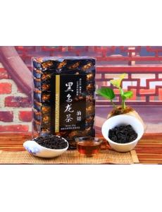 Китайский черный чай Улун, в вакуумных индивидуальных пакетиках 0,250 гр