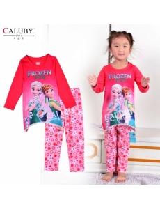 Пижама для девочки CALUBY Frozen №4
