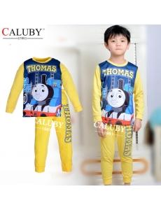 Пижама для мальчика CALUBY Паровозик Томас