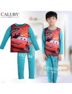 Пижама для мальчика CALUBY   Тачки №2