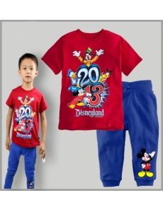 Пижама для мальчика CALUBY  Дисней