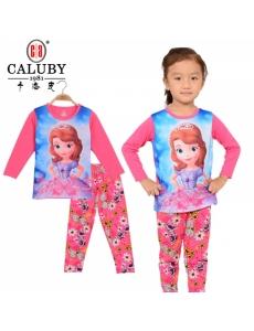 Пижама для девочки CALUBY  София