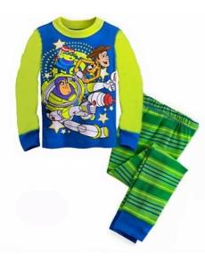 Пижама для мальчика GAP  История игрушек