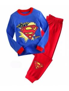 Пижама для мальчика GAP  Cупермен №2 (Superman)