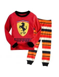 Пижама для мальчика GAP  Ferrari (Феррари)