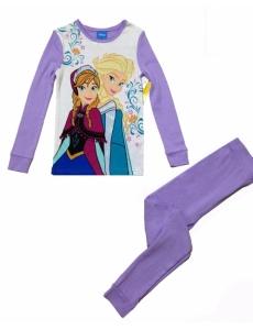 Пижама для девочки DISNEY  Фрозен (Frozen) №1